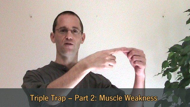 Tennis Elbow Causes Part 2 – (Video Prev. Img.)