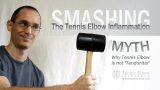 Tossing The Tendonitis Myth – Why Tennis Elbow Is NOT Inflammatory