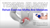 Tennis Elbow Exercises: What If They Make It Worse?